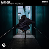 Lightning (feat. Rochelle) by Lady Bee