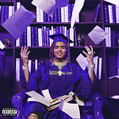 Harverd Dropout van Lil Pump