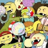 Jawbreaker by Tusky