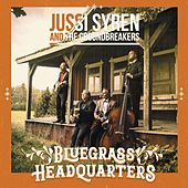 Bluegrass Headquarters by Jussi Syren