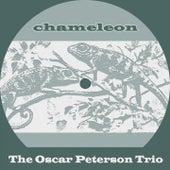 Chameleon von Oscar Peterson