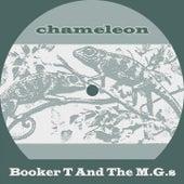 Chameleon de Booker T. & The MGs
