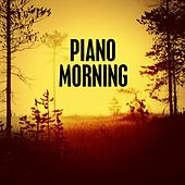 Piano Morning van Various Artists