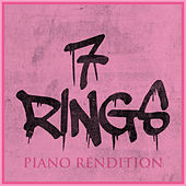 7 Rings (Piano Version) de The Blue Notes