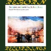 No Sun in Venice (HD Remastered) de Modern Jazz Quartet