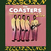 The Complete Singles 1954-62 (HD Remastered) de The Coasters