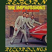 Keep on Pushing (HD Remastered) de The Impressions