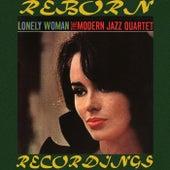 Lonely Woman (HD Remastered) de Modern Jazz Quartet