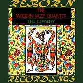 The Comedy (HD Remastered) de Modern Jazz Quartet