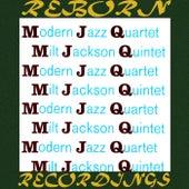MJQ (HD Remastered) de Modern Jazz Quartet