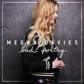 Bad Poetry EP by Megan Davies