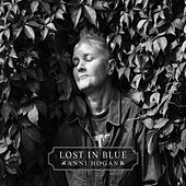 Lost in Blue by Anni Hogan