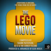 The Lego Movie - Everything Is Awesome!!! - Main Theme by Geek Music