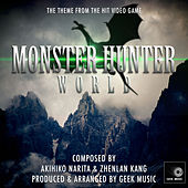 Monster Hunter: World - Driven By The Stars - Main Theme by Geek Music