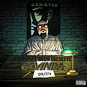 Rising by Govinda