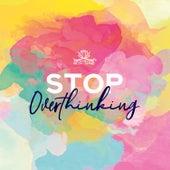Stop Overthinking: Healing Isochronic Tones, 128 – 728 Hz Relaxing Chakra, Powerful Meditation by Meditation Music Zone