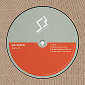 Raval EP by The Wayward