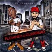 Flow Town Records de Flowney