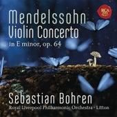 Mendelssohn: Violin Concerto in E Minor, Op. 64 de Sebastian Bohren