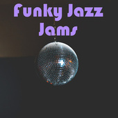 Funky Jazz Jams de Various Artists