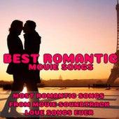 Best Romantic Movie Songs (Guitar Version) by Johnny Guitar Soul
