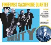 Sonority by Finefones Saxophone Quartet