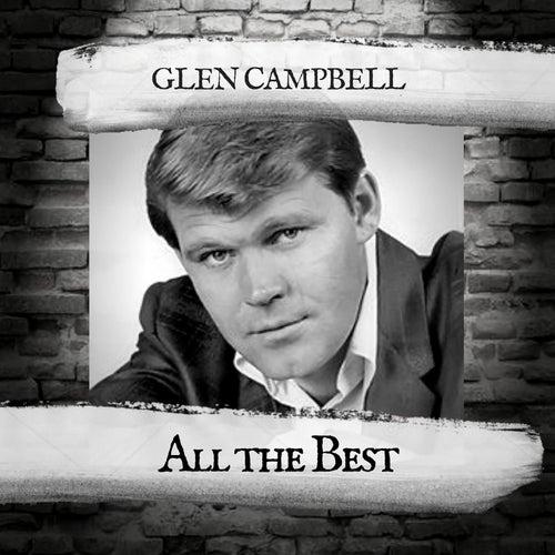 All the Best von Glen Campbell