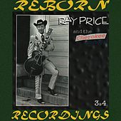 The Honky Tonk Years (1955-1956), Vol.3 (HD Remastered) de Ray Price