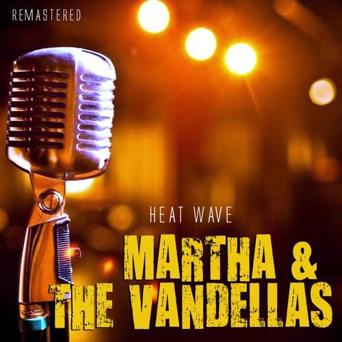 Heat Wave de Martha and the Vandellas