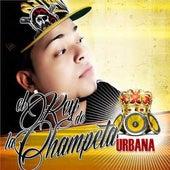 El Rey de la Champeta Urbana di Kevin Florez