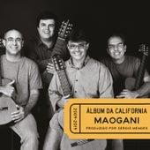 Álbum da Califórnia de Quarteto Maogani