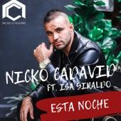 Esta Noche (Cover) de Nicko Cadavid