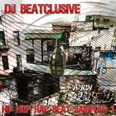 Hip Hop Rap Beat Sampler 1 de DJ Beatclusive