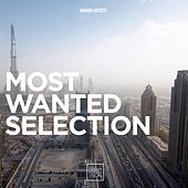 Most Wanted Selection von Various