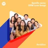 Beautiful Girl - Recorded at Kodama Studios, Philippines von Ben&Ben