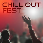 Chill Out Fest – Best Chillout Music, Ibiza Lounge, Relaxation Music, Chill Out Background, Electronic Music, Summer Music, Easy Listening von Chill Out
