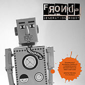 Generation robot by Fronda