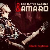 Black Orpheus de Lino Buttice Calogero