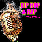 Hip Hop & Rap Essentials von Various Artists