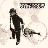 Open Window von Marc Amacher