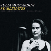 Stablemates by Julia Moscardini, Ernesto Jodos, Mariano Loiacono, Sebastián Loiacono, Jerónimo Carmona