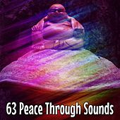 63 Peace Through Sounds by Yoga Workout Music (1)