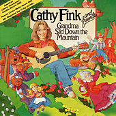 Grandma Slid Down The Mountain de Cathy Fink