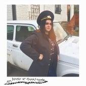 I'm Afraid of Americans by Sasha Ilyukevich