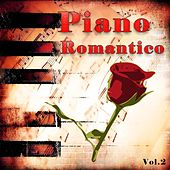 Piano Romantico, Vol. 2 by Various Artists