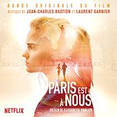 Paris est à nous (Original Motion Picture Soundtrack) de Various Artists
