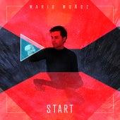 Start von Mario Muñoz