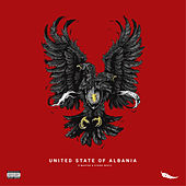 United State of Albania by Various Artists