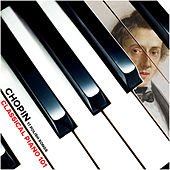 Chopin: 17 Polish Songs de Classical Piano 101