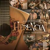 Herencia (Versión Deluxe) de Nicole Pillman